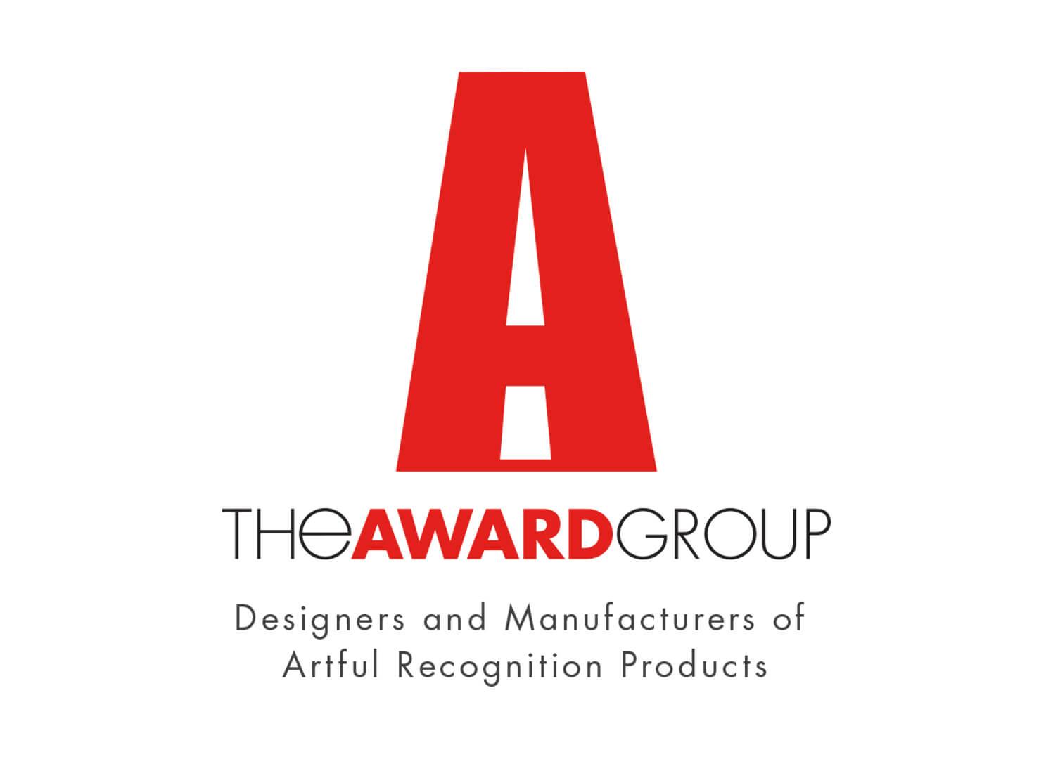The Award group logo